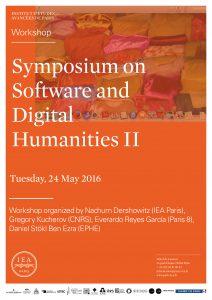 Dershowitz Software Digital Humanities